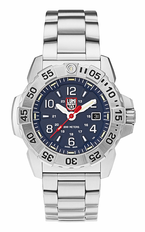 Luminox Navy Seal Steel XS.3254 product image
