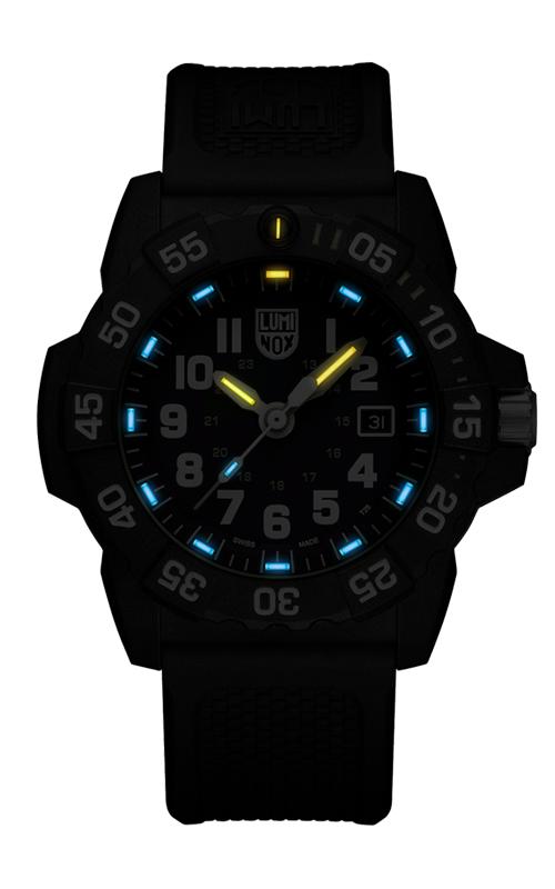 Luminox Navy Seal Foundation Exclusive XS.3503.NSF 2