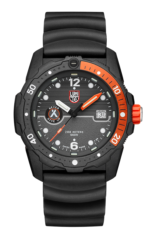 Luminox Survival Sea Series Watch XB.3729.NGU product image