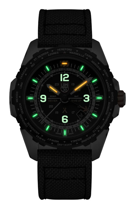 Luminox Survival Air Series XB.3761 2