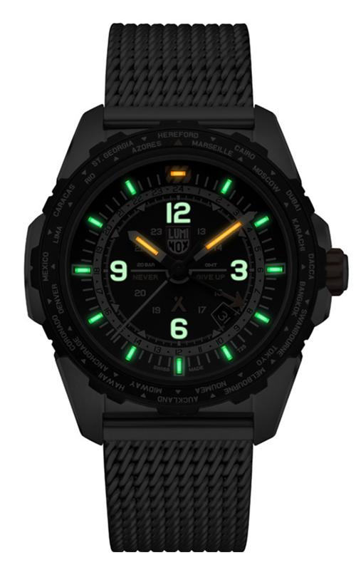Luminox Survival Air Series XB.3762 2