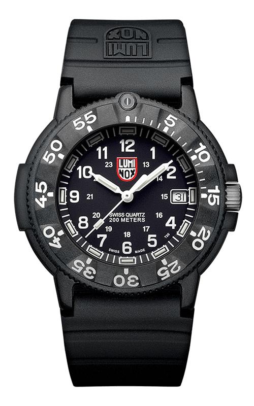 Luminox Original Navy Seal Watch XS.3001.EVO.Z.SET product image