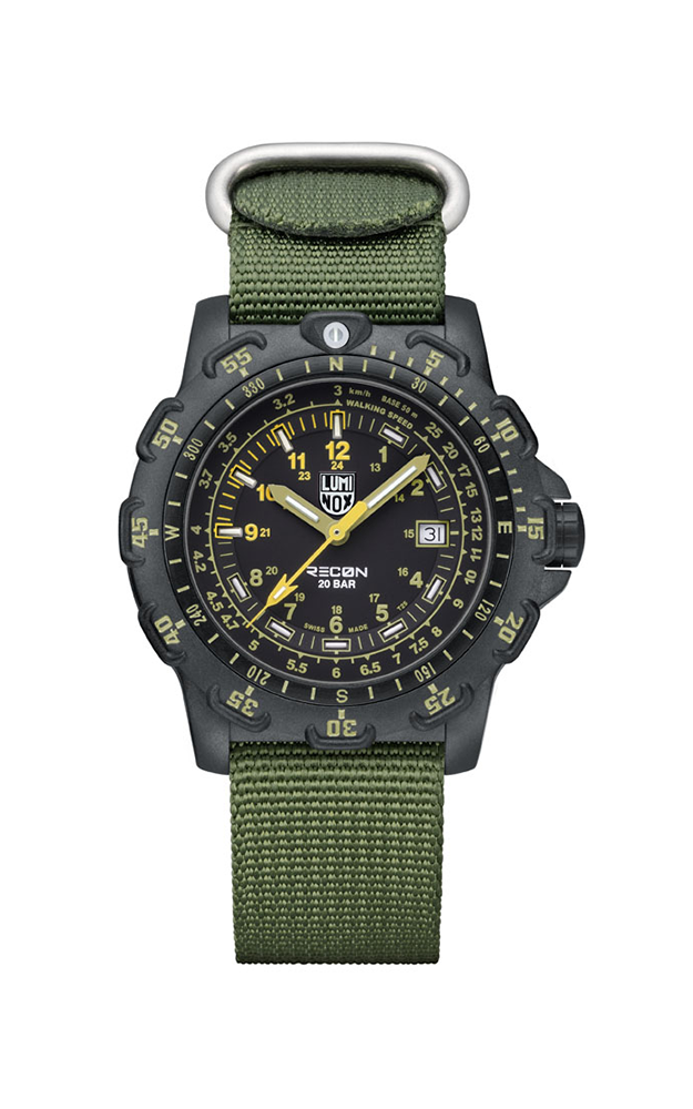 Luminox Recon 8825.KM product image