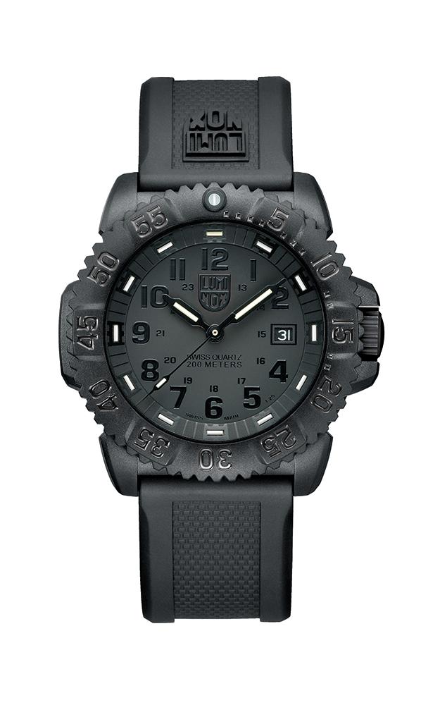 Luminox Navy SEAL Colormark 3051.BO product image