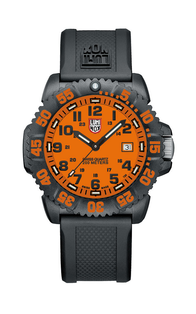 Luminox Navy SEAL Colormark 3059 product image