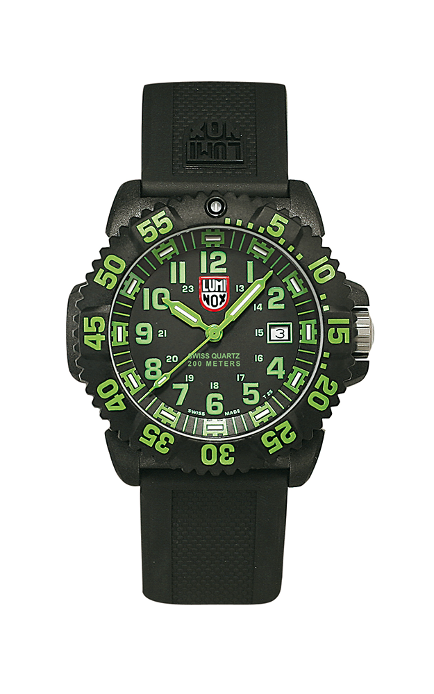 Luminox Navy SEAL Colormark 3067 product image