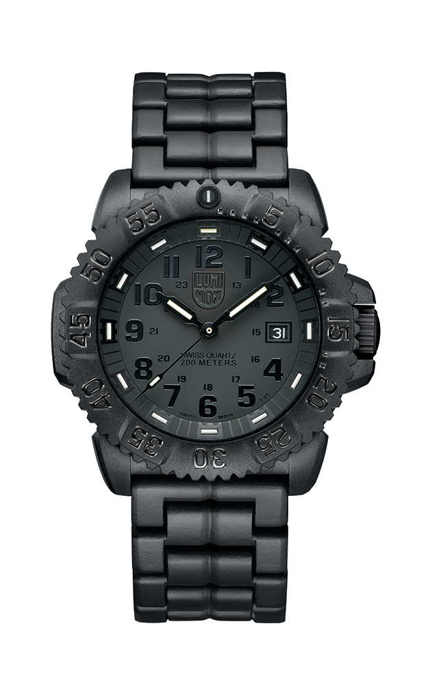 Luminox Navy SEAL Colormark 3052.BO product image