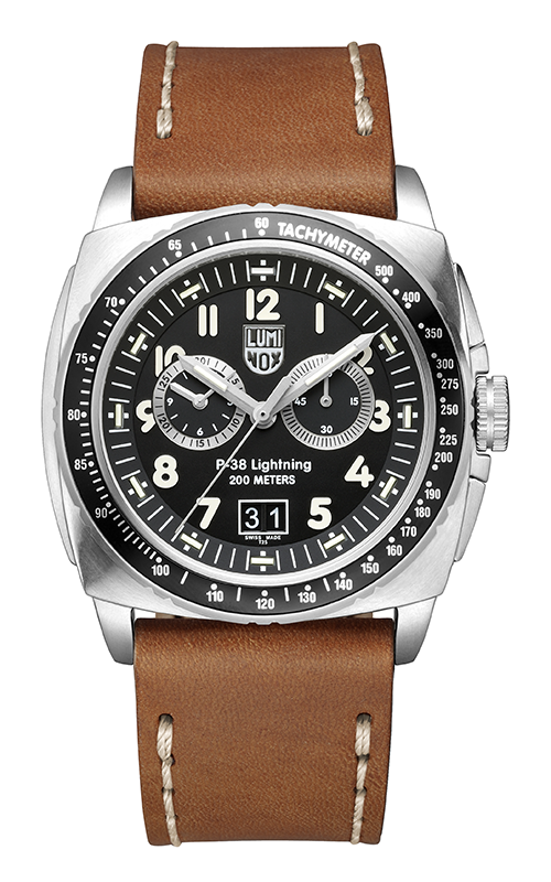 Luminox P-38 Lightning 9447 product image