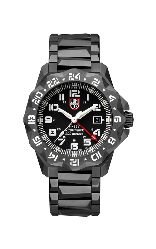 Luminox F-117 Nighthawk 6422 product image