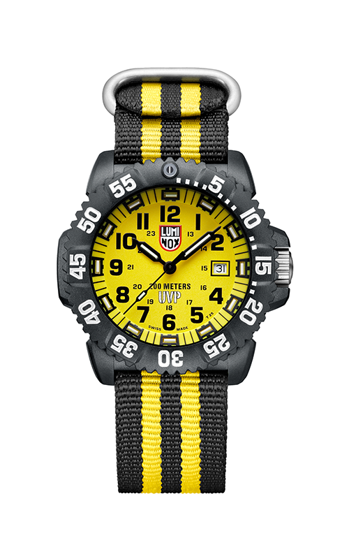 Luminox Scott Cassel 3955.SET product image