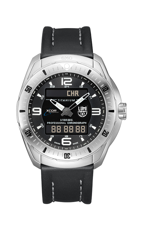 Luminox Pilot Professional Analog Digital 5241 product image