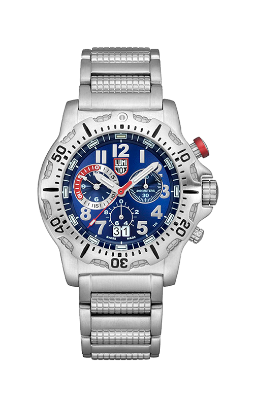 Luminox Dive Chronograph 8154.RP product image