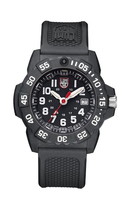 Luminox Navy Seal 3500 Series 3501 product image