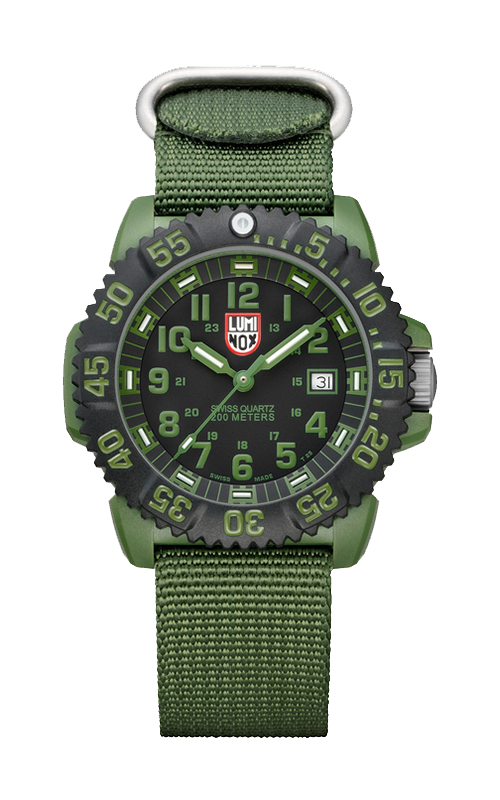 Luminox OD (Olive Drab) Military 3042 product image