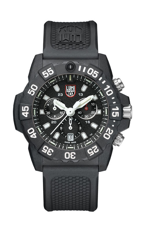 Luminox Navy Seal Chronograph 3580 Series 3581 product image