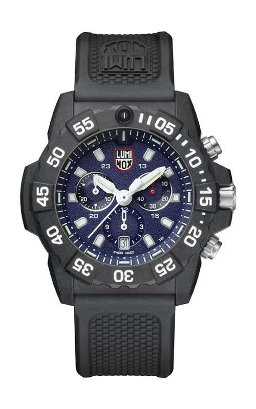 Luminox Navy Seal Chronograph Watch 3583 product image