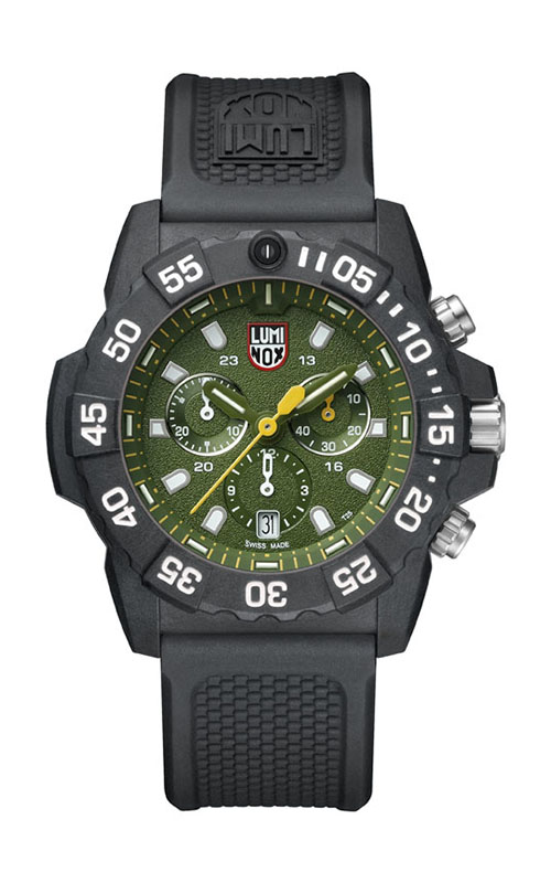 Luminox Navy Seal Chronograph 3580 Series 3597 product image