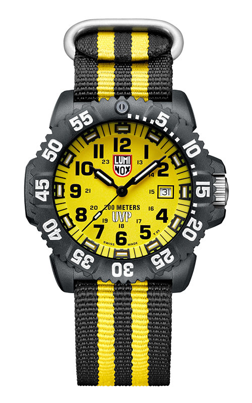 Luminox Navy SEAL Colormark 3955.SET product image