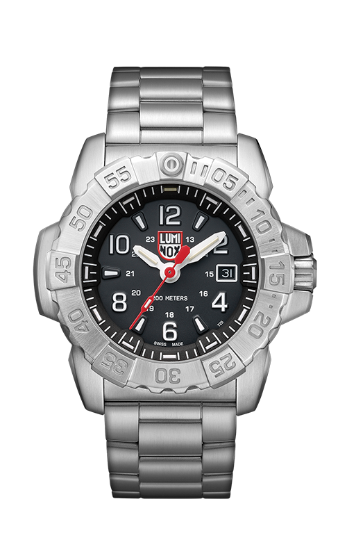 Luminox Navy Seal Steel Watch 3252.L product image