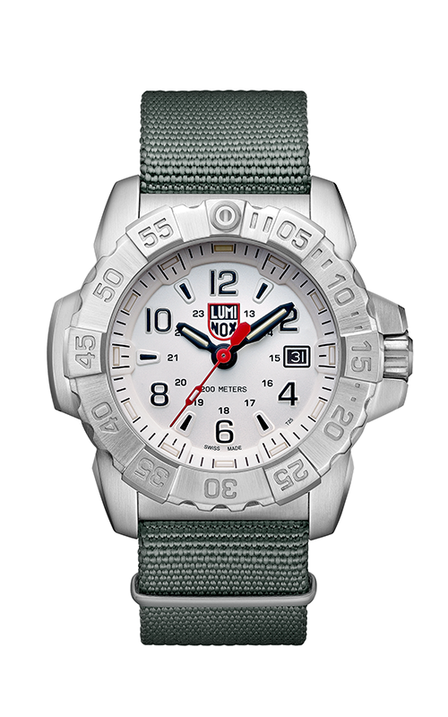 Luminox Navy Seal Steel 3250 Series 3257 product image