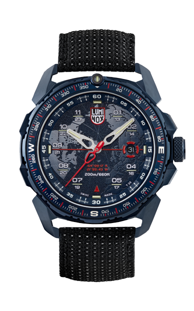 Luminox Ice-Sar Arctic 1000 Series 1203 product image