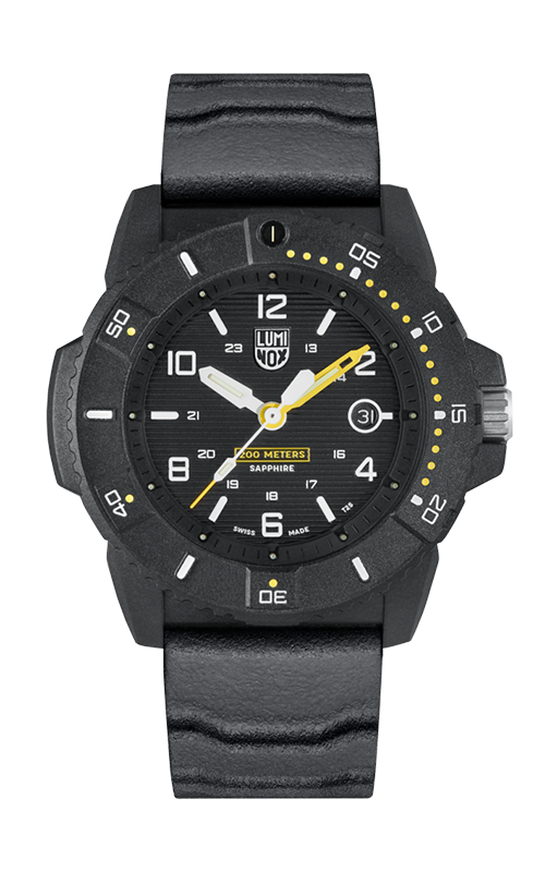 Luminox Navy Seal 3500 Series 3601 product image