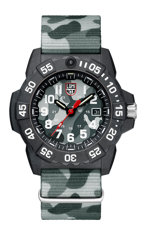Luminox Navy Seal 3500 Series 3507.PH.L product image