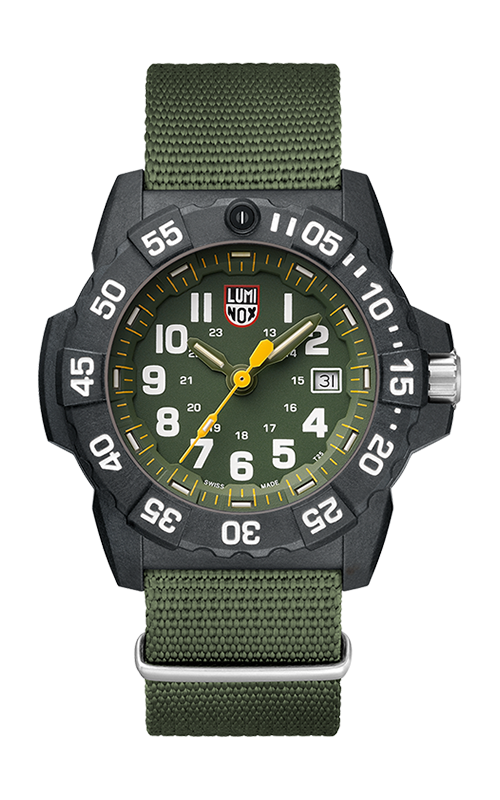 Luminox Navy Seal 3500 Series 3517.L product image