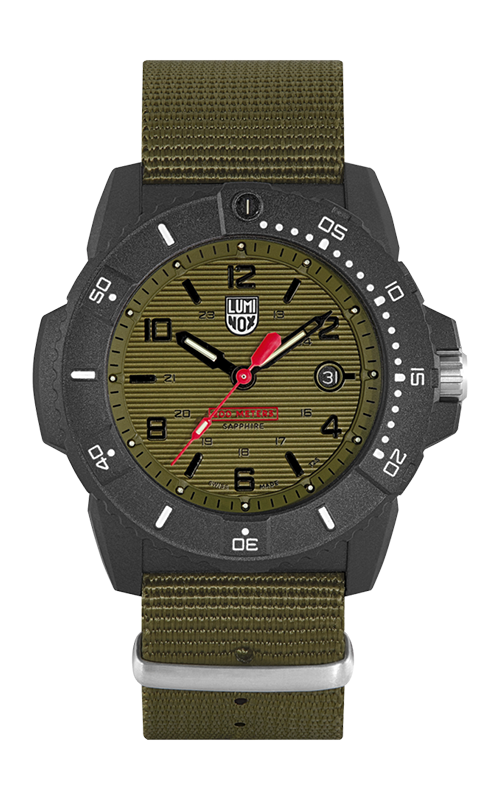 Luminox Navy Seal Watch 3617.SET product image