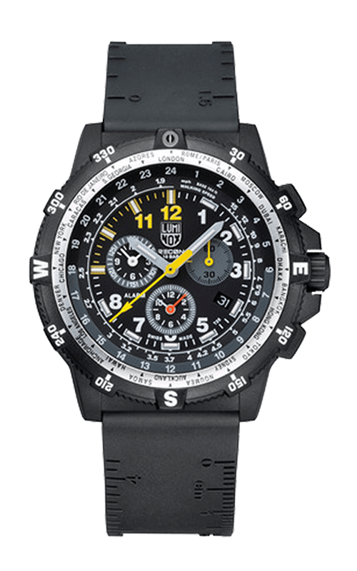 Luminox Recon 8842.MI.SEL product image