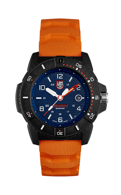 Luminox Navy Seal 3600 Series Watch XS.3603 product image