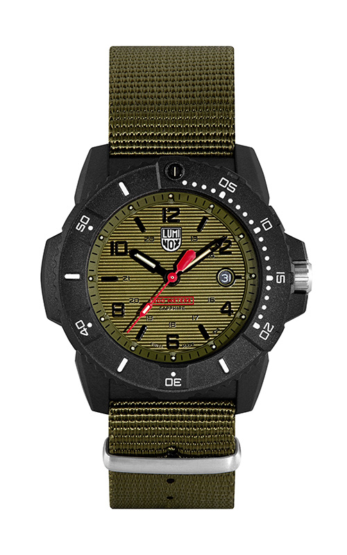 Luminox Navy Seal 3600 Series XS.3617.SET product image
