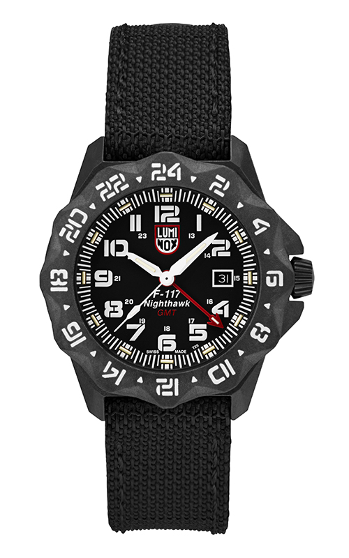 Luminox Nighthawk XA.6441 product image