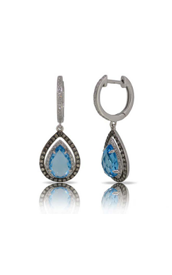 Luvente Earrings Earrings E01845-BT product image