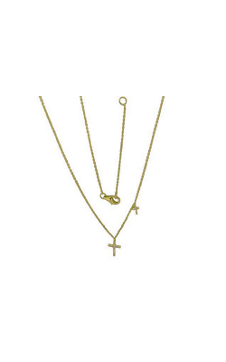 Luvente Necklace N1021-RD product image