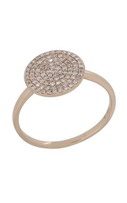 Luvente Fashion Ring R1079-RD.Y product image