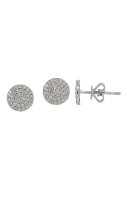 Luvente Earrings Earrings E1035-RD.W product image
