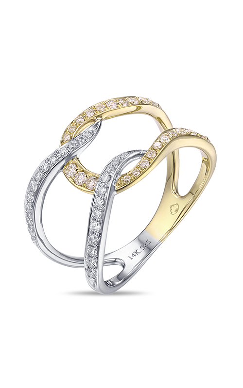 Luvente Fashion ring R01243-RD product image