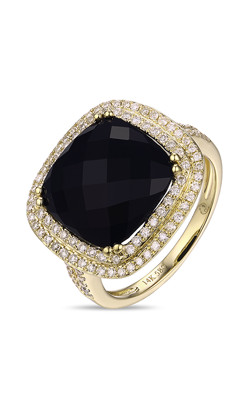 Luvente Fashion ring R01273-BLOX product image