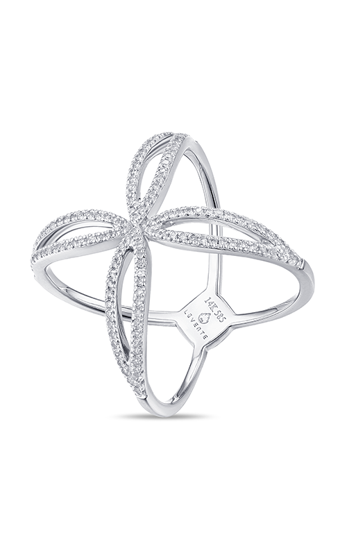 Luvente Fashion ring R01396-RD product image