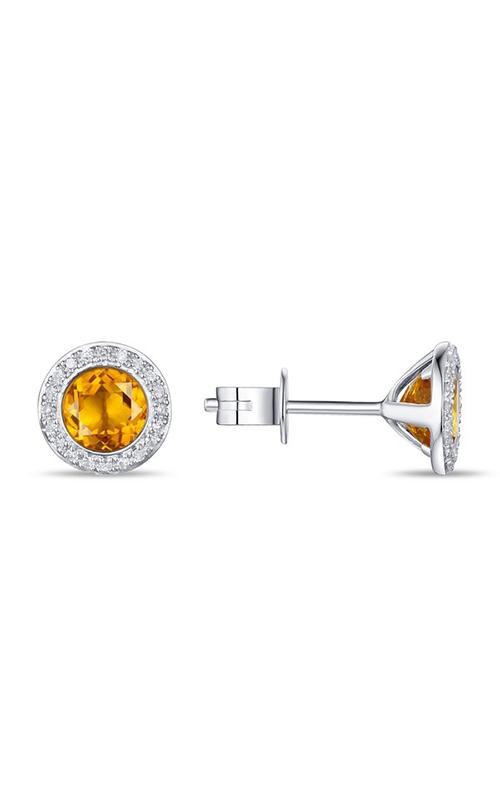 Luvente Earrings Earrings E01482-CT product image