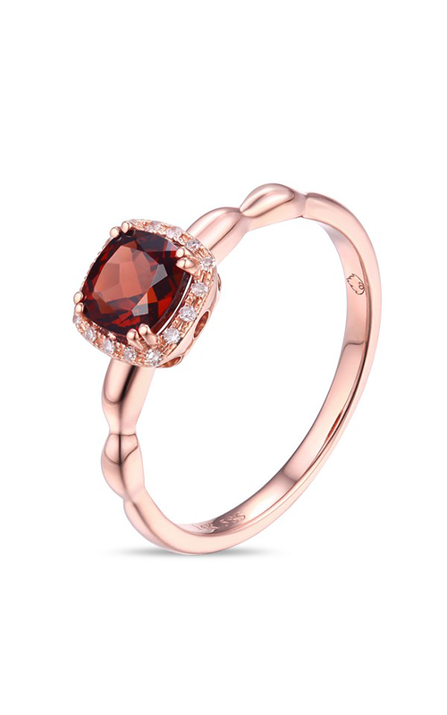 Luvente Fashion ring R01520-GR product image