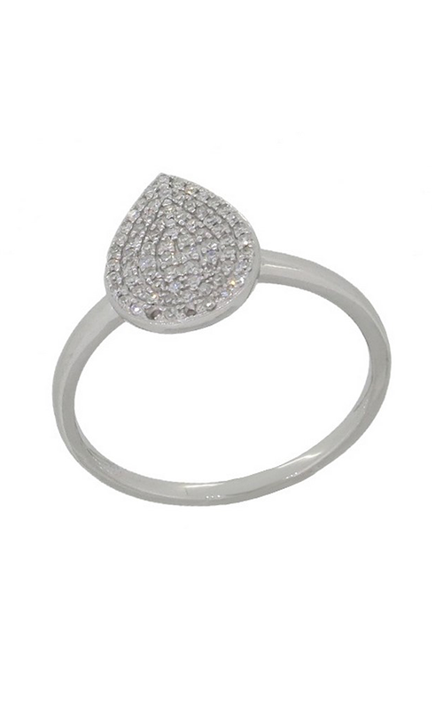 Luvente Fashion ring R1033-RD.W product image