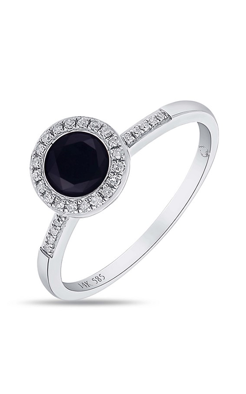 Luvente Fashion ring R01555-BLOX.W product image
