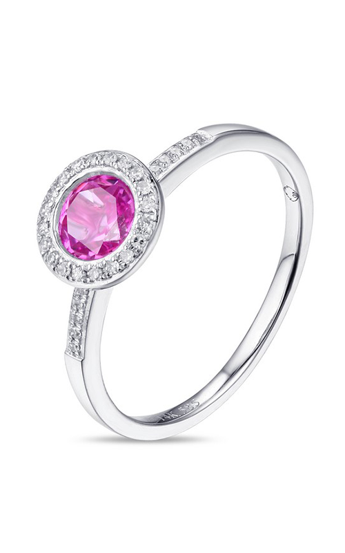 Luvente Fashion ring R01555-PCO.W product image