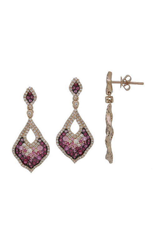 Luvente Earrings Earrings E1099-PSA.R product image