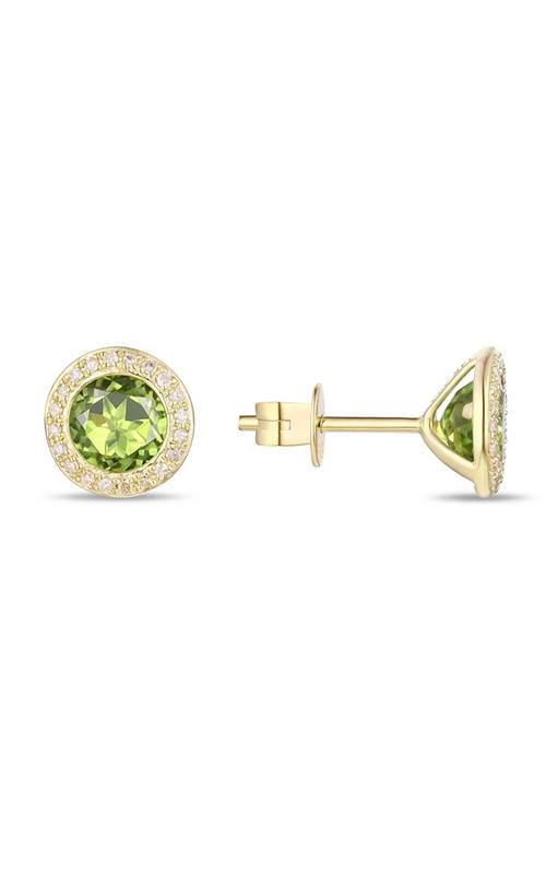 Luvente Earrings Earrings E01482-PDT.Y product image