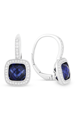 Madison L Essential Earring E1064BCW product image