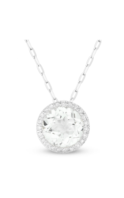 Madison L Essential Necklace N1041WTW product image