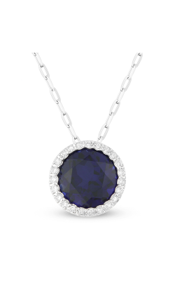 Madison L Essentials Necklace N1041BCW product image